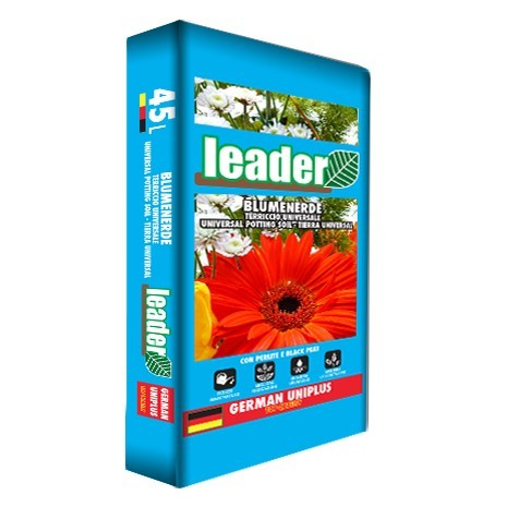 Leader German Uniplus 70 Lt.
