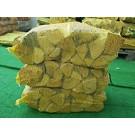BALTPEL Ontano - Legna secca da ardere - Reti 40 lt - Essiccata naturale