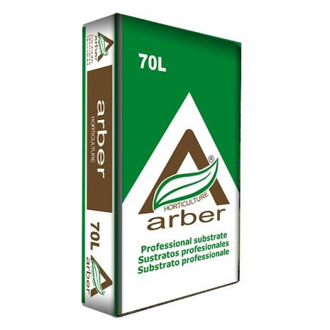 Aromas KN2 - Aromatic Plants - sacco 70 lt