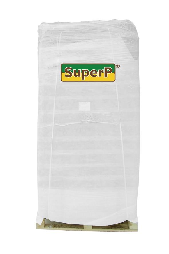 SuperP Cyclamen 3,35 cbm