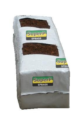 SP Bags  100.18.16 P.L.F.