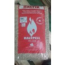 BALTIK ENplus-A1-DINplus pellets.- Baltic Wood Pellet 6 mm - 15 kg. bag